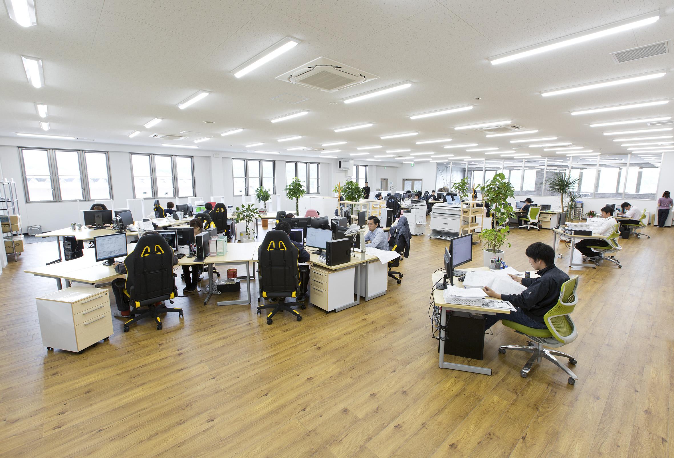 サンユー技研工業2